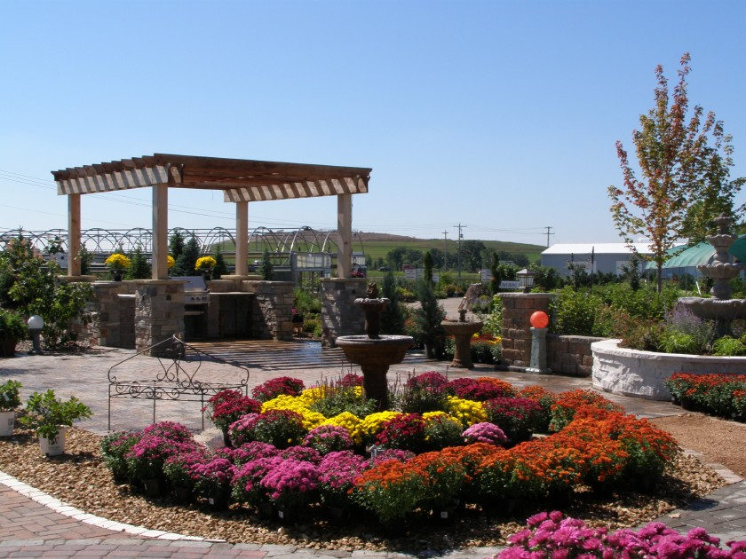 Creechs Garden Center And Landscaping : Garden centers stuart s landscaping center